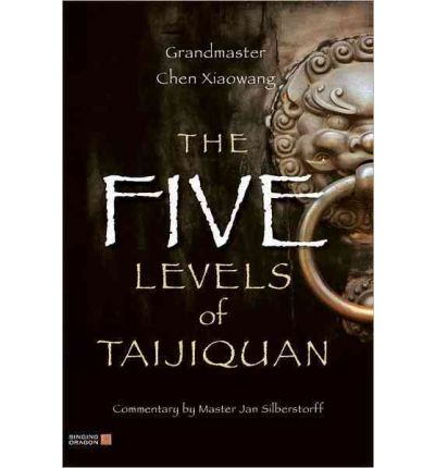 Five Levels Book Cover